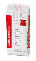Эластичный клей для плитки MONOFLEX