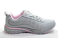 Женские кроссовки Bona, Gray\Pink (Бона), фото 3