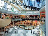Wi–Fi реклама в Торговых центрах