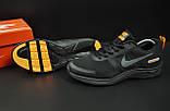 Кроссовки Nike Max Advantage 2 арт 20698 (найк, мужские, черные), фото 3