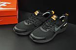 Кроссовки Nike Max Advantage 2 арт 20698 (найк, мужские, черные), фото 5