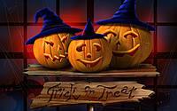 Оформление вечеринок в стиле хеллоуин, Halloween