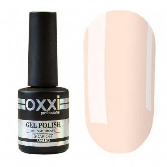 French Base Oxxi Professional № 01 нежно розовый, 10 мл