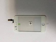 Сенсорний екран Apple iPhone 3GS,білий