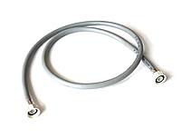 Шланг залива воды для стиральной машины 200 см с прямыми выводами