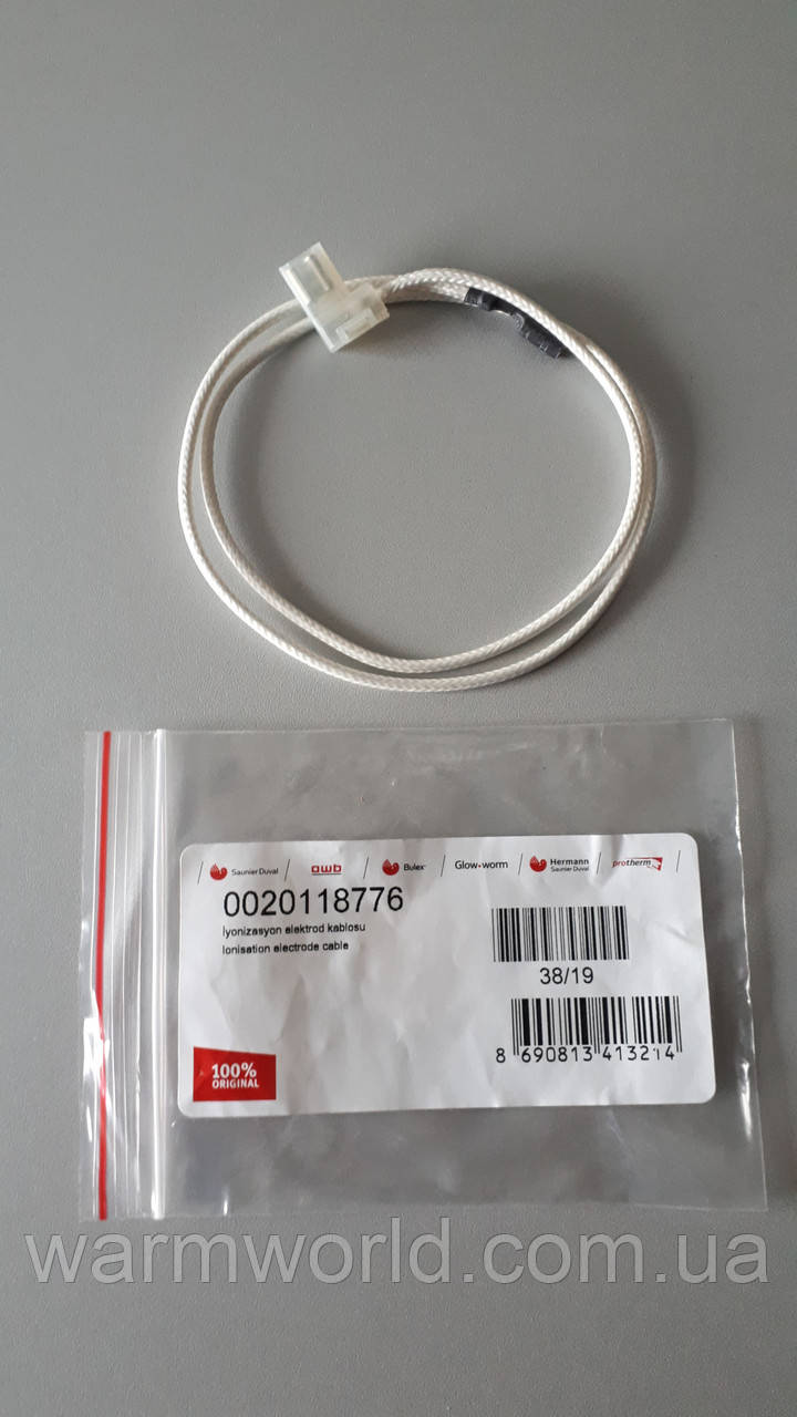0020118776 Кабель электрода ионизаци Protherm