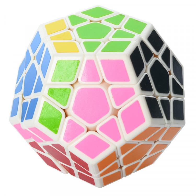 "Кубик QiYi MofangGe ""X-Man Megaminx"", 0934C-5"