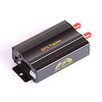 Автомобильный Coban GPS/GSM/GPRS трекер TK-103 мониторинг в режиме реального времени.