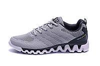 Мужские летние кроссовки сетка BS TREND SYSTEM Grey