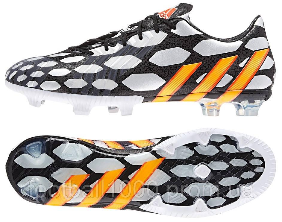 92fb29bb Футбольные бутсы Adidas Predator Instinct LZ FG - Gooool.com.ua в Киеве