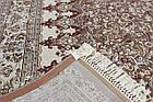 Дорожка восточная классика ESFEHAN 4996F 1,5Х0,4 КРЕМОВЫЙ , фото 6