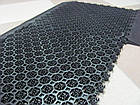 """Грязезащитные коврики ПВХ """"Клин Стэп""""   330х330х16 мм, фото 2"""