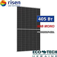 Сонячна панель Risen RSM144-405M-HS/9bb/PR