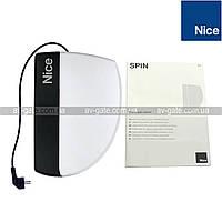 Электропривод SN6011 Nice для секционных ворот (до 8,8 м.кв.)