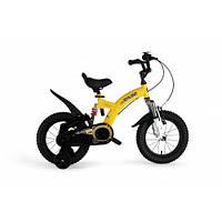Велосипед 2-х колесный детский Flying bear колеса 18 дюймов