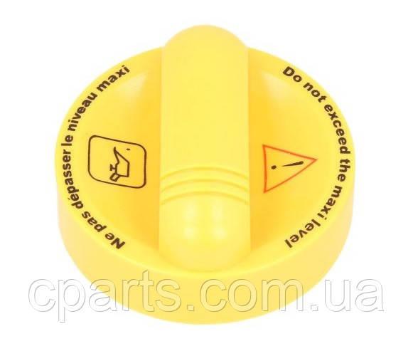 Крышка маслозаливной горловины Dacia Sandero (Febi FE22121)(высокое качество)