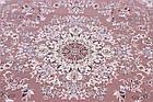 Дорожка восточная классика ESFEHAN 5978A 0,8Х2,47 ЗЕЛЕНЫЙ КРЕМОВЫЙ, 1,5Х1,4, фото 10
