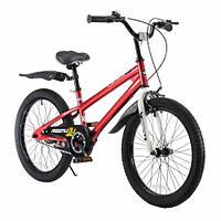 Велосипед детский Royal Baby Freestyle 20 Рама,red