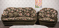 Комплект мягкой мебели Аляска Курьер, фото 1
