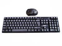 Беспроводная клавиатура + мышь UKC TJ-808, фото 1