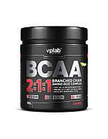 БЦАА Аминокислоты VPLab BCAA 2:1:1 300 грамм