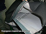 Авточехлы ZAZ Sens 2016- АВ-Текс, фото 3