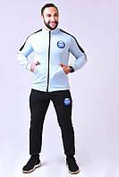 Мужской спортивный костюм / двунитка / Украина 47-1263, фото 1
