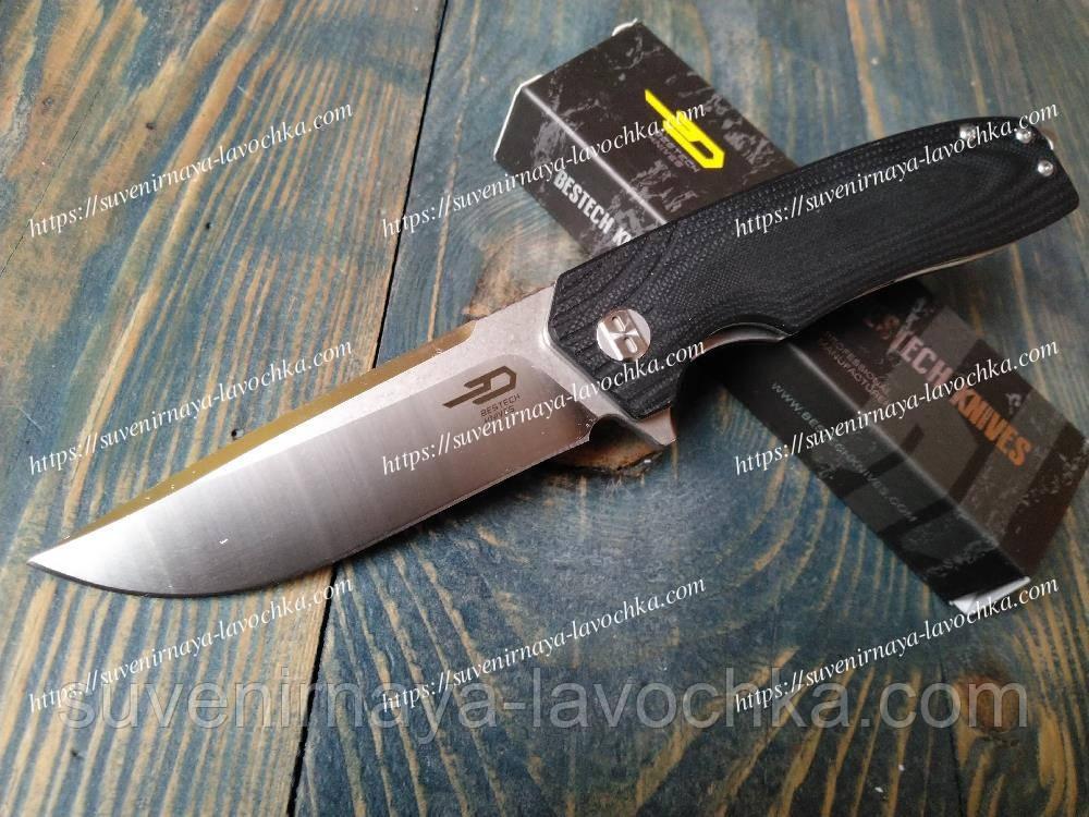 Нож складной Lion - BG01A Фирменный