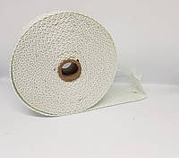 Термобинт (Термолента) Белая (размеры  50мм x 2мм 10м)