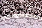 Коврик восточная классика ESFEHAN 7786A 0,8Х1,5 КРАСНЫЙ овал, фото 2