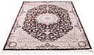 Коврик восточная классика ESFEHAN 7786A 0,8Х1,5 КРАСНЫЙ овал, фото 7