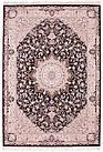 Коврик восточная классика ESFEHAN 7786A 0,8Х1,5 КРАСНЫЙ овал, фото 8