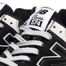 New balance ml574bbk, фото 2