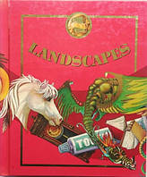 Landscapes.Читанка | Серія: Дитячі книги для читання англійською мовою, фото 1