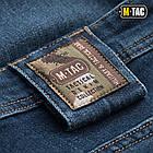 M-Tac джинсы Tactical Gen.I Dark Denim Regular Fit, фото 9