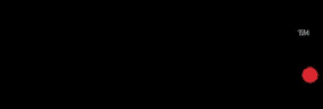 Biamp - logo (Black Red)