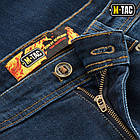 M-Tac джинси Spartan Dark Denim, фото 6