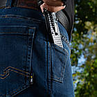 M-Tac джинси Spartan Dark Denim, фото 9
