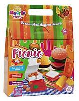 Набор для творчества (29 эл) Мистер тесто - picnic Strateg 71301