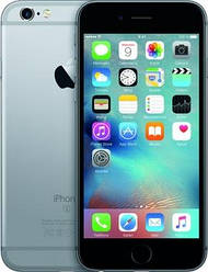 Apple iPhone 6s Space Gray/Gold/Rose Gold/Silver 32GB