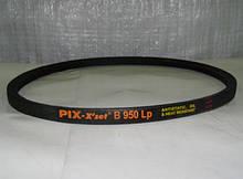 Ремень приводной клиновый B-950 Б-950 PIX Индия