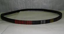 Ремень приводной клиновый B-1100 Б-1100 EXCELLENT Китай завод