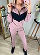 Женский спортивный костюм с карманами, фото 2