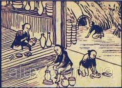 Китайський Фарфор