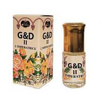 Зачаровує ароматL' ' Imperatrice II D&G / Імператриця II від Al Rayan