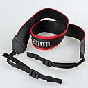 Плечевой ремень для зеркальных камер Canon EOS 650D., фото 2