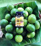 Jarrow Formulas, Метил B-12 и метилфолат со вкусом лимона, 1000 мкг / 400 мкг, 100 леденцов, фото 2
