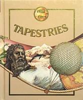 Tapestries. Читанка | Дитячі книги для читання на англійській мові, фото 1