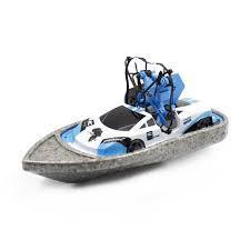 Катер-лодка-дрон Bolt CH405 3в1