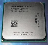 Процессор AMD Athlon X4 840 AD840XYBI44JA 3.1GHz 4-core FM2+ 65W CPU